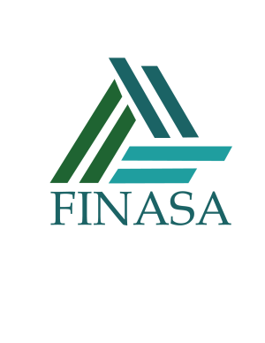 finasa logo vertical PNG